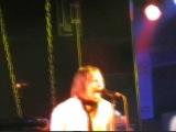 Мумий Тролль (концерт в Кемерово 20.01.2008) 2 часть