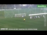 Обзор матча Динамо К - Локомотив Пл (2-0)